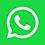 whatsapp icoon-klein